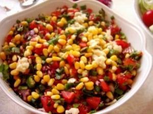 mısr salatası