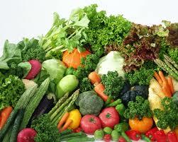 Sebzeleri Pişirme Kuralları