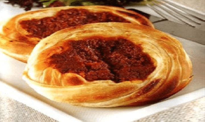 kaytaz böreği