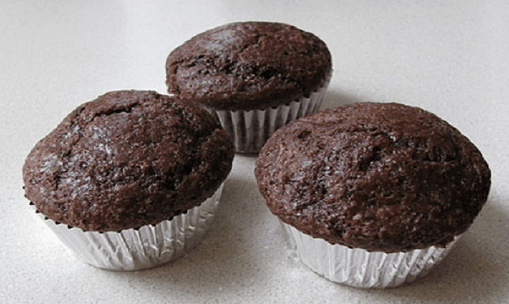 kakaolu muffin